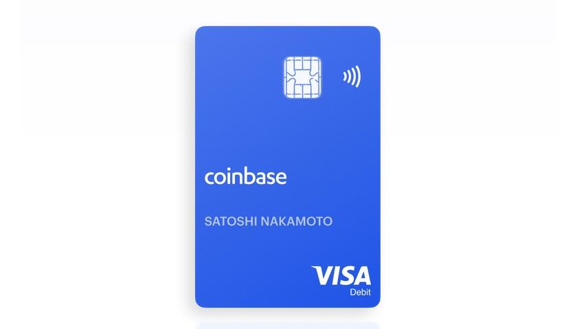 Google Pay přidává podporu Coinbase Card | CRYPTO WORLD ...
