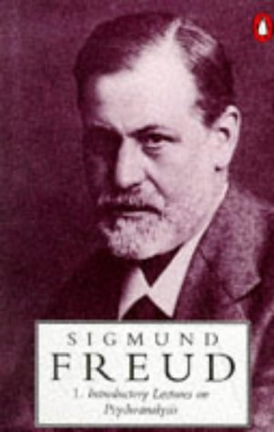 Introductory Lectures on Psychoanalysis by Sigmund Freud ...