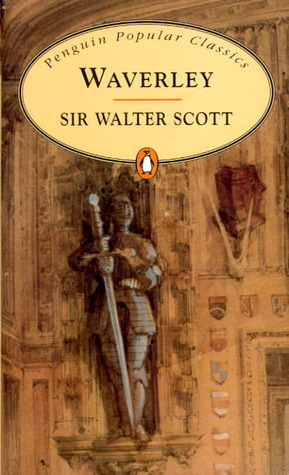 Waverley by Walter Scott — Reviews, Discussion, Bookclubs ...
