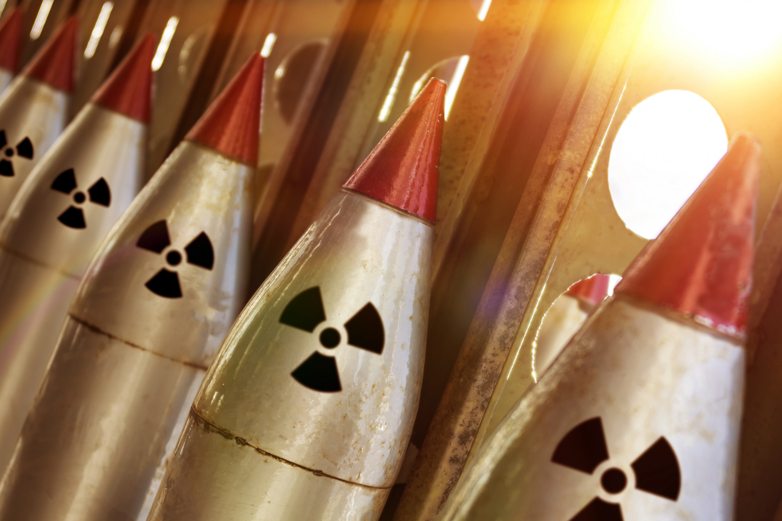 Universities Across America Profit From Developing Nuclear ...