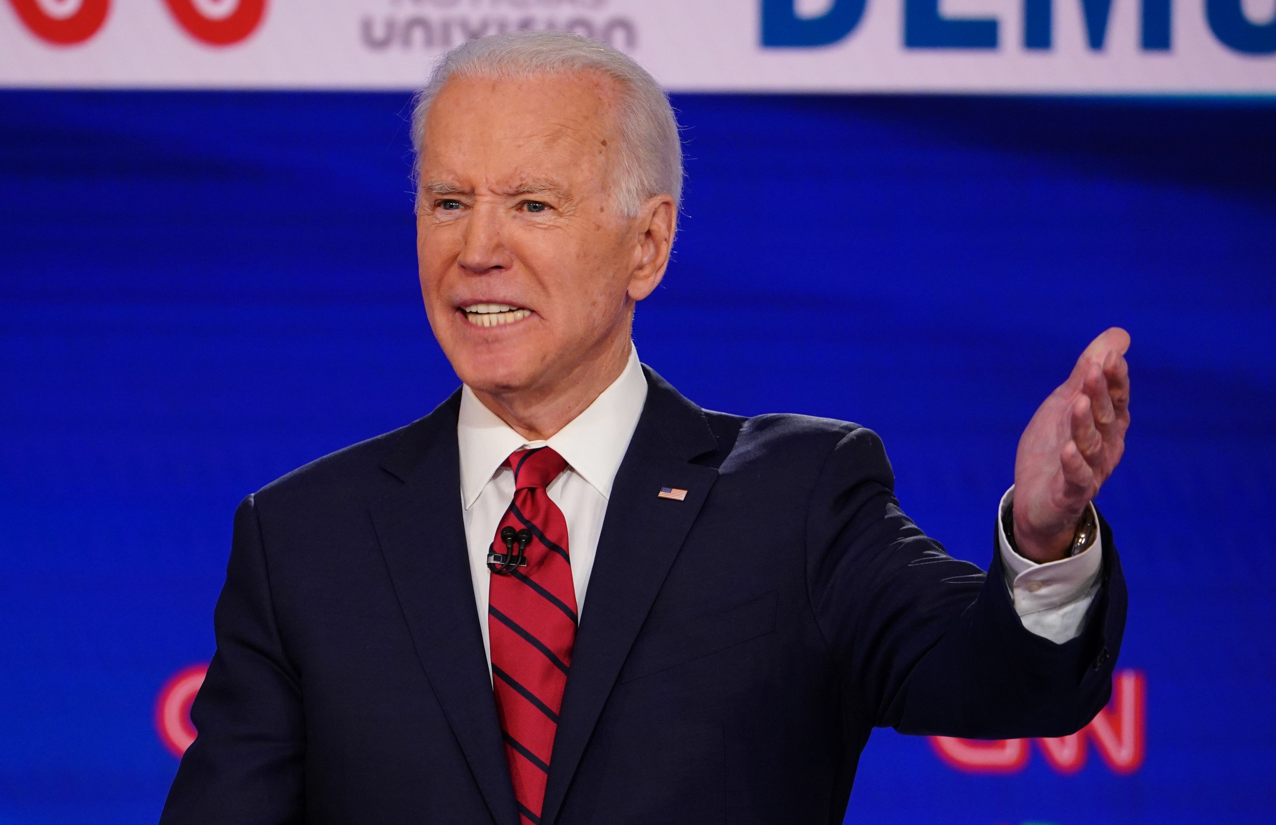 Biden Violates Campaign Pledge,  Directs DOJ to File Lawsuits Against Georgia and Texas Over Abortion and Voting Laws