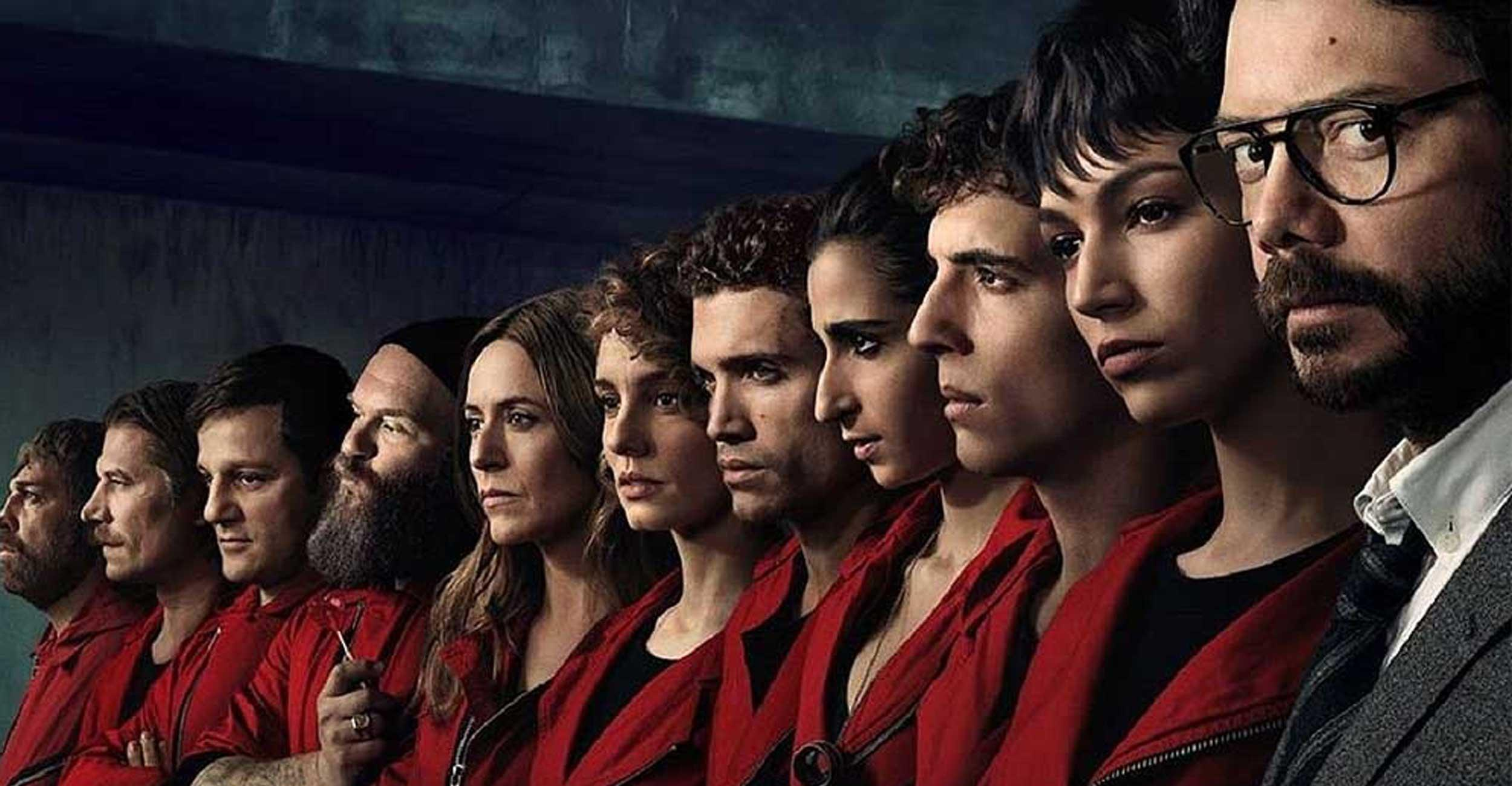 'Money Heist' Part 5 Release Date: Why Fans Should Expect ...