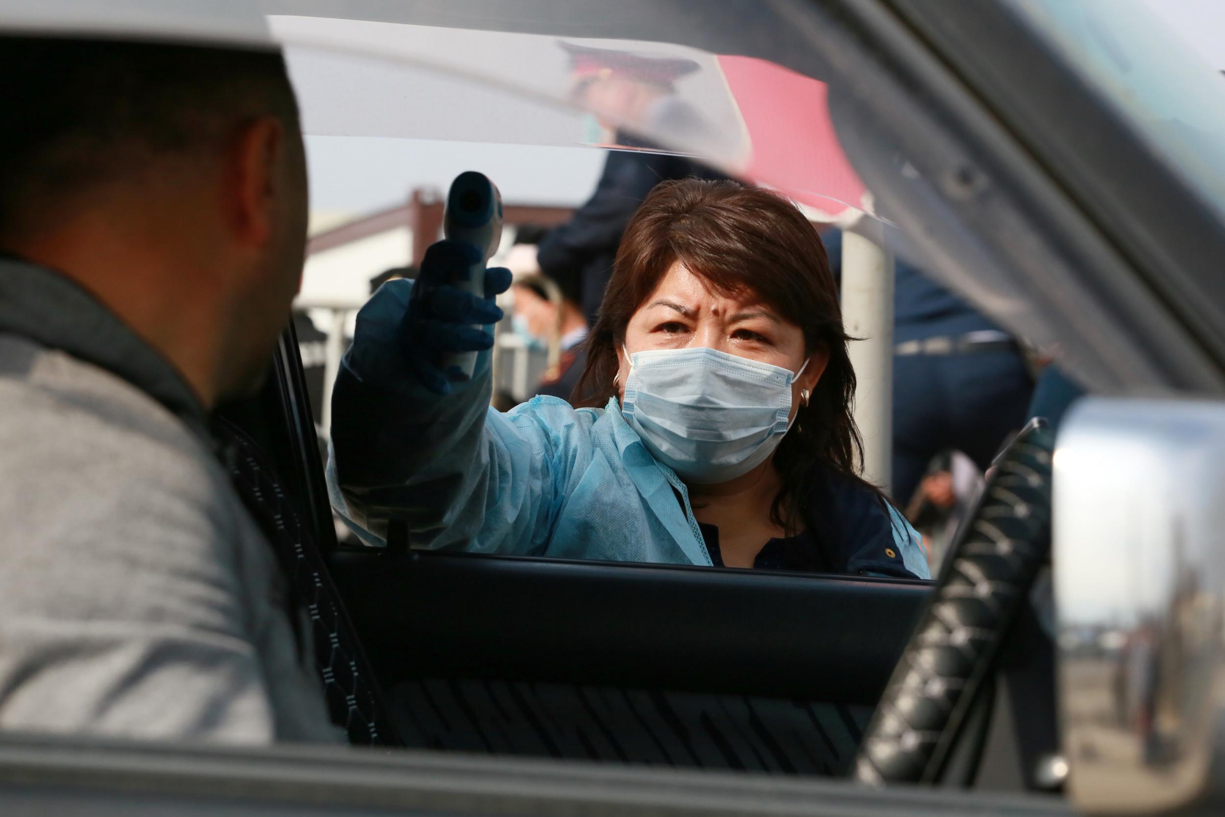 China Claims Unknown Pneumonia Deadlier Than Coronavirus ...