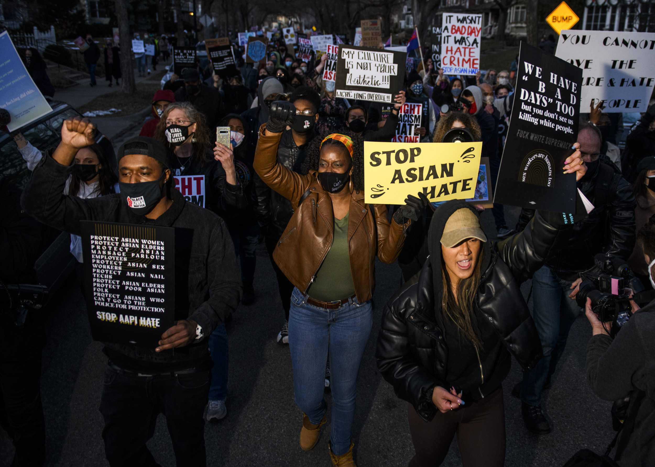 Stop Blaming Black People for Anti-Asian Hate | Opinion