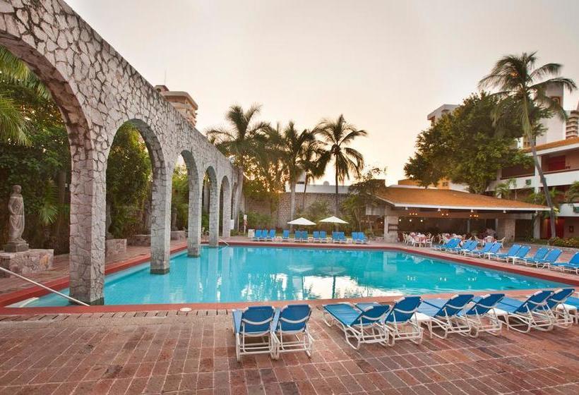 El Cid Granada Hotel & Country Club en Mazatlán
