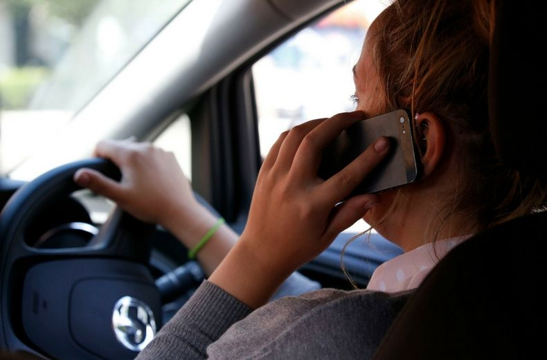 COLORADO TRACKING CELL PHONES TO GAUGE COMPLIANCE