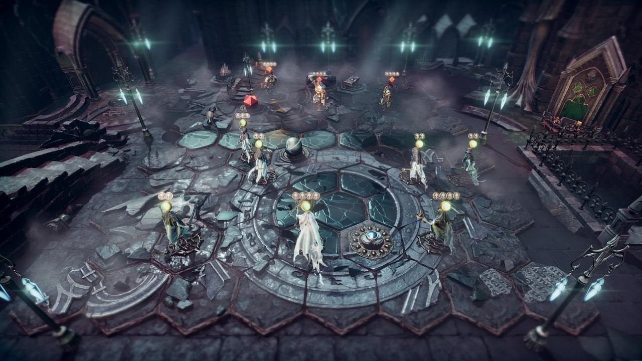 Warhammer Underworlds: Online Briar Queen DLC to launch in ...