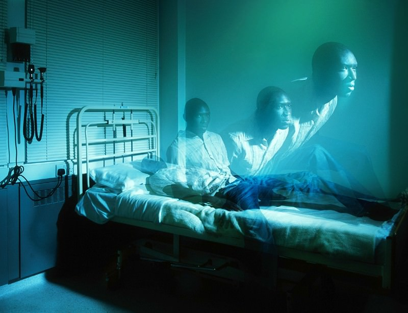 Near-death experiences are overwhelmingly peaceful | New Scientist