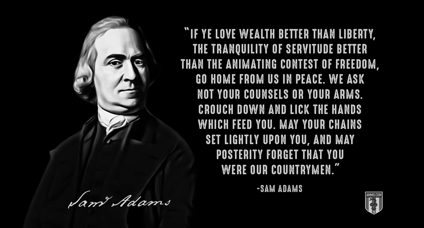 Founding Fathers Quotes from America's Courageous ...
