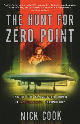 The Hunt for Zero Point : Nick Cook : 9780767906289