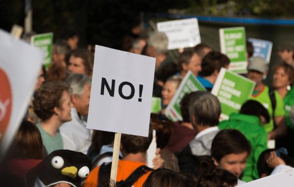 Do Millennials Know What the First Amendment Is?
