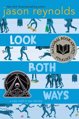 Look Both Ways | Book by Jason Reynolds, Alexander Nabaum ...