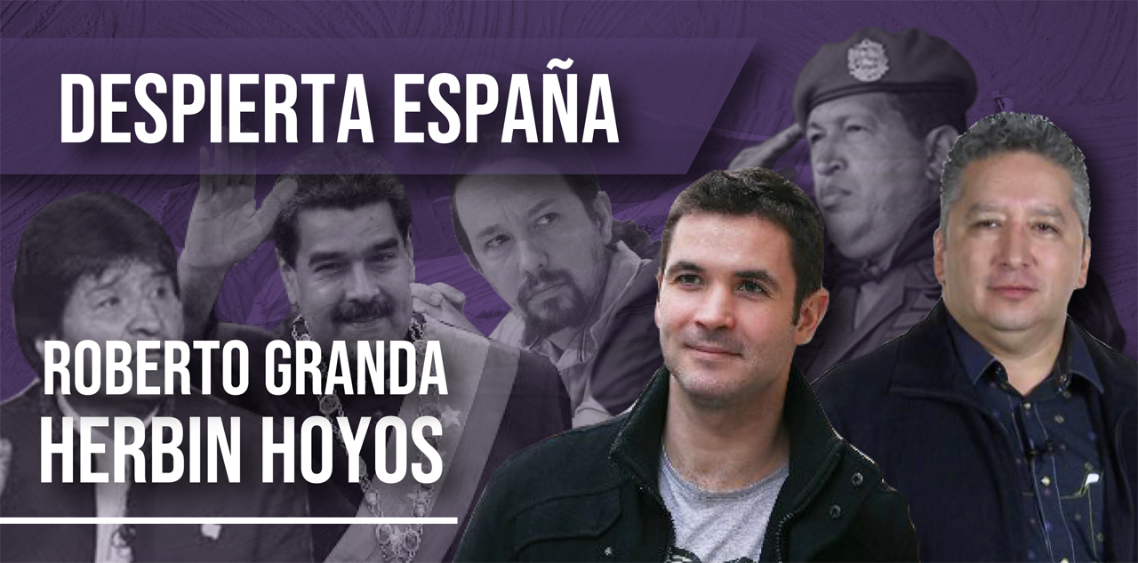 Despierta España - Estado de Alarma TV