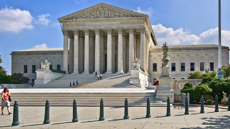 Supreme Court rules immigrants at risk of torture can challenge deportation orders in federal courts…