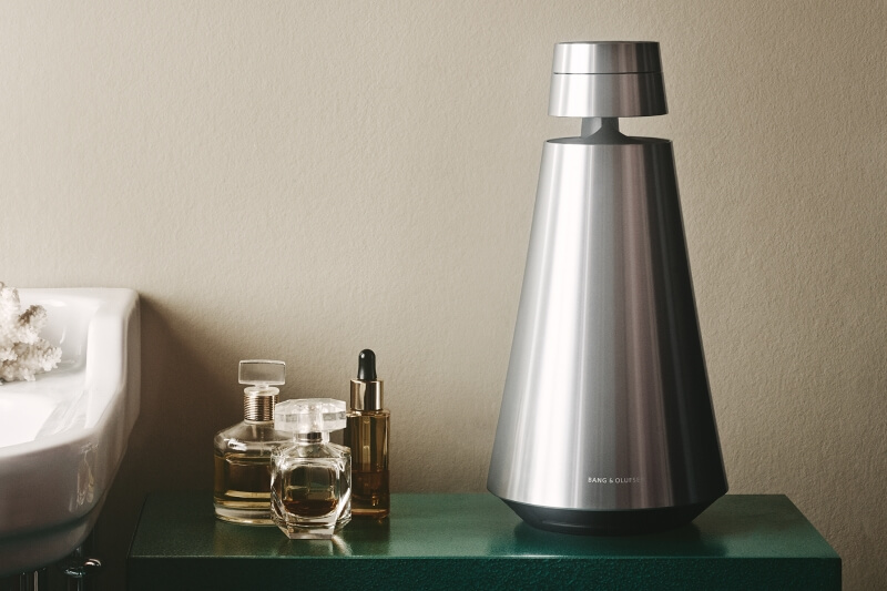 BeoSound 1 - Wireless music system Â« B&O | LuxusSound.com