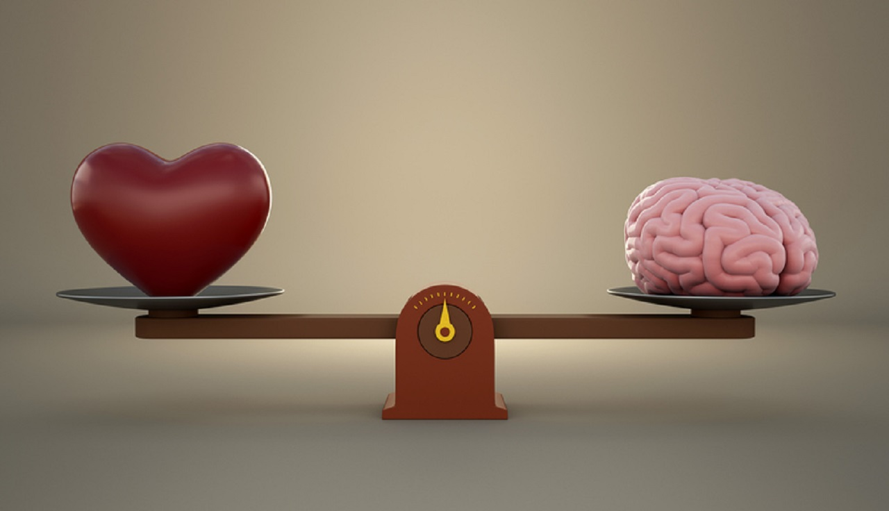 Healthy heart, healthy brain - Healthy for Good Blog