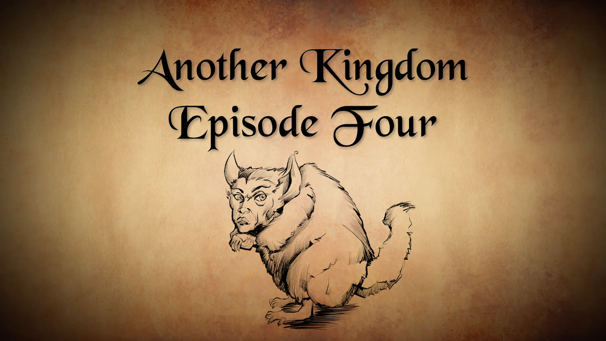 Ep. 4 - Andrew Klavan Presents: Another Kingdom | The ...