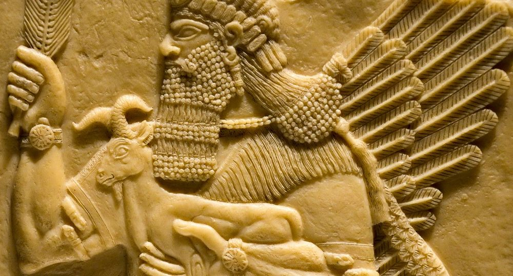 The enigma behind the Anunnaki, creator Gods of our ...