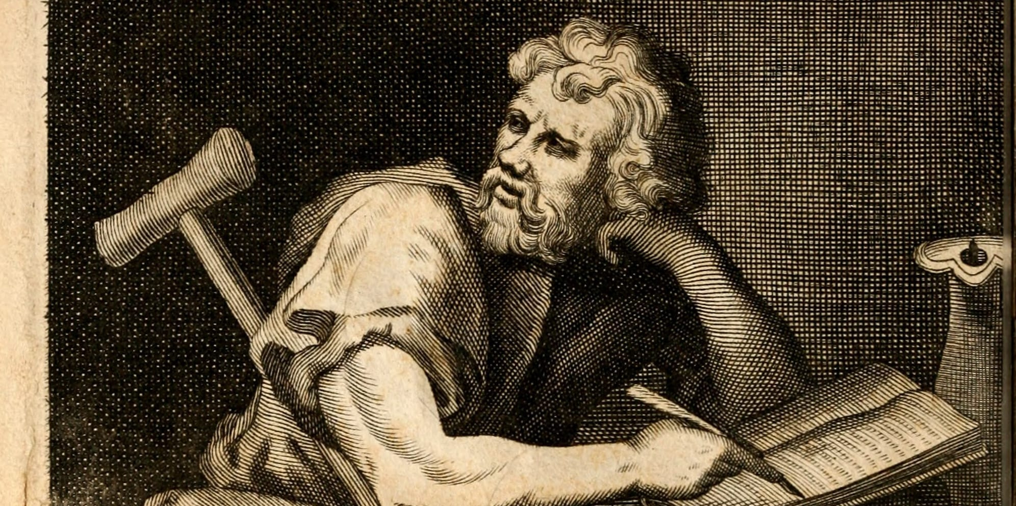 Who Is Epictetus? From Slave To World's Most Sought After ...