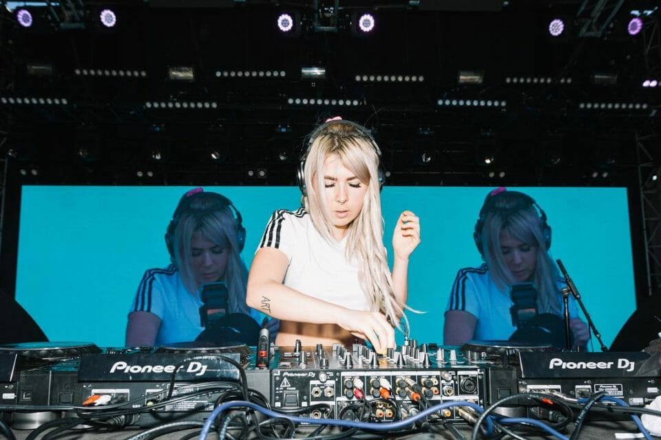 Whipped Cream gets ignorant on rowdy new single 'DUMB SH!T' : Dancing Astronaut