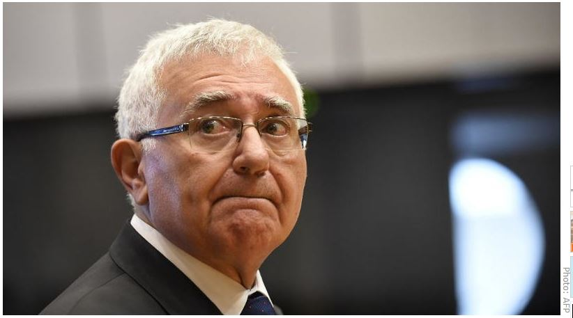 Employment Minister John Dalli over-ruled the ETC board ...