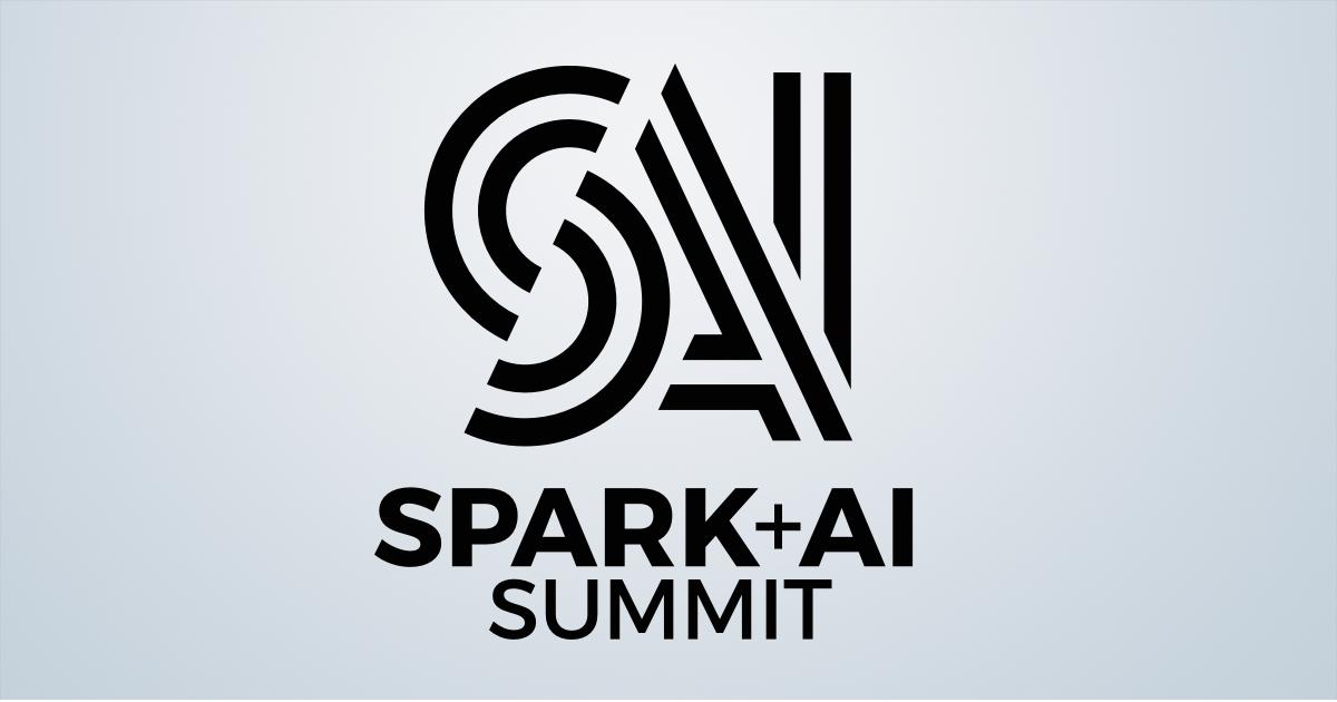 Spark + AI Summit - Databricks