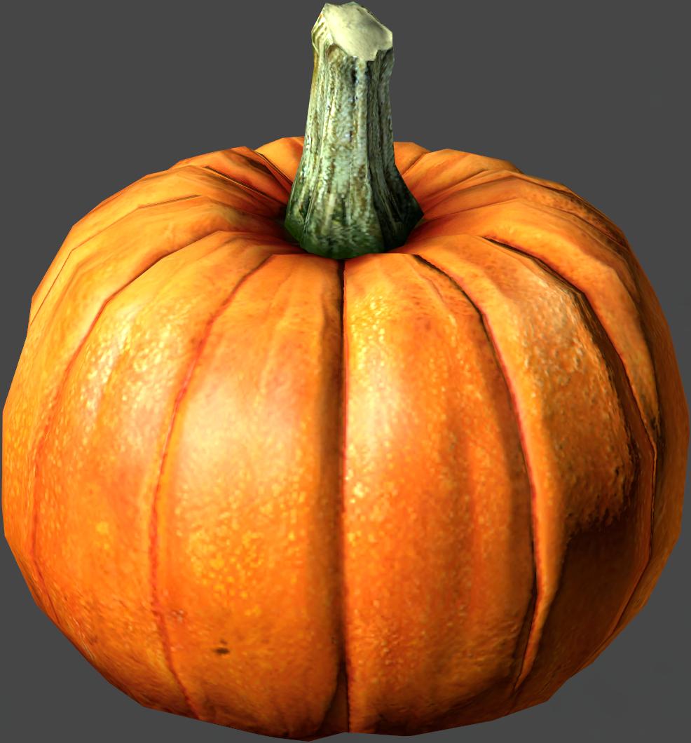 Pumpkin - DayZ Wiki