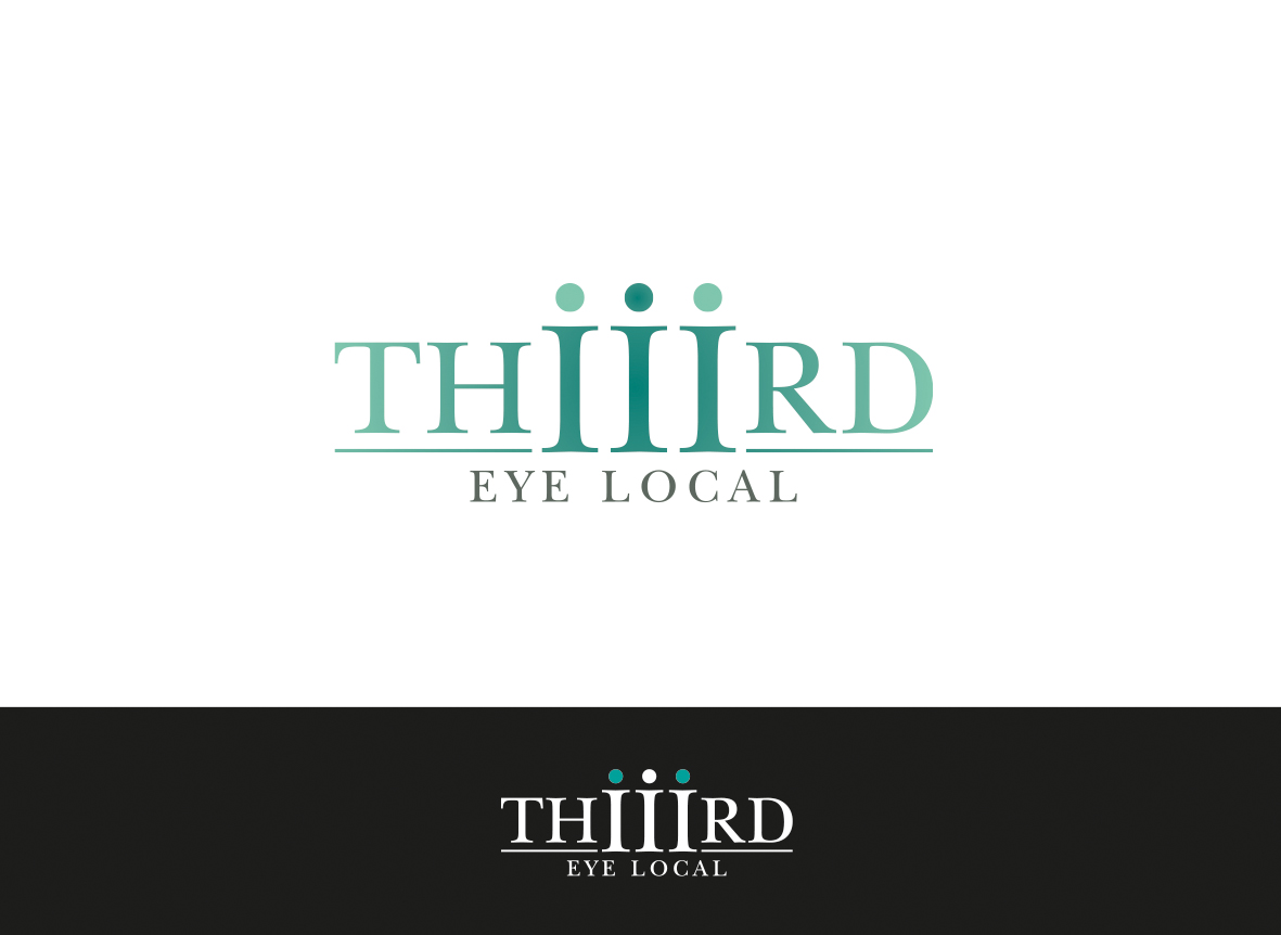 Professional, Serious, Advertising Logo Design for Third ...
