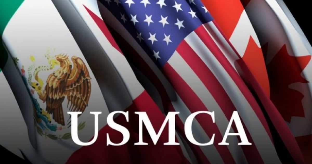 Senate committee approves USMCA trade deal, timing of full Senate vote uncertain
