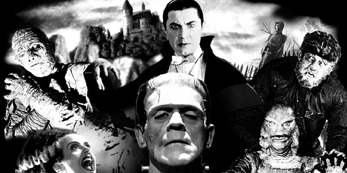 Universal Classic Monsters Complete Collection Coming to Blu-ray | Dead Entertainment