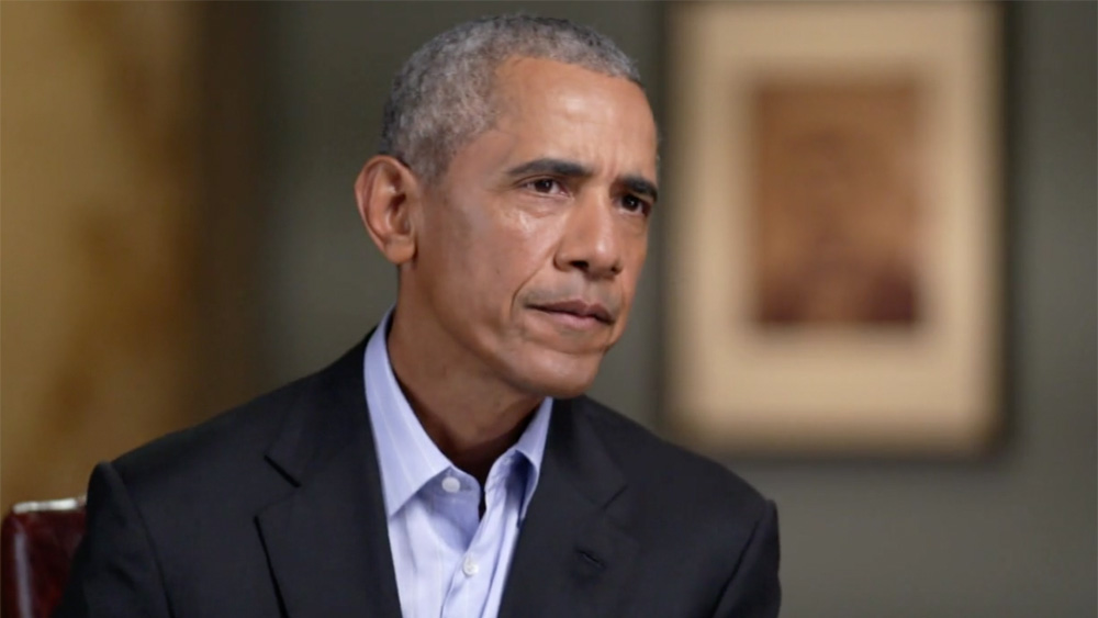 '60 Minutes' Ratings Surge Again With Barack Obama ...