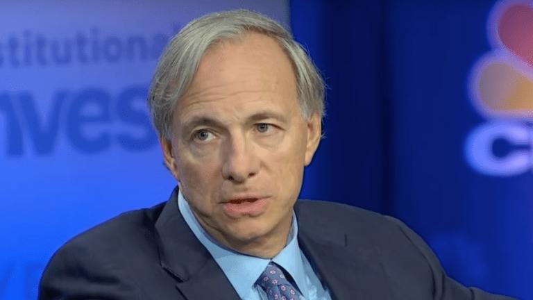 World's Biggest Hedge Fund Bets $1.5 Billion That Market Will Crash By March…