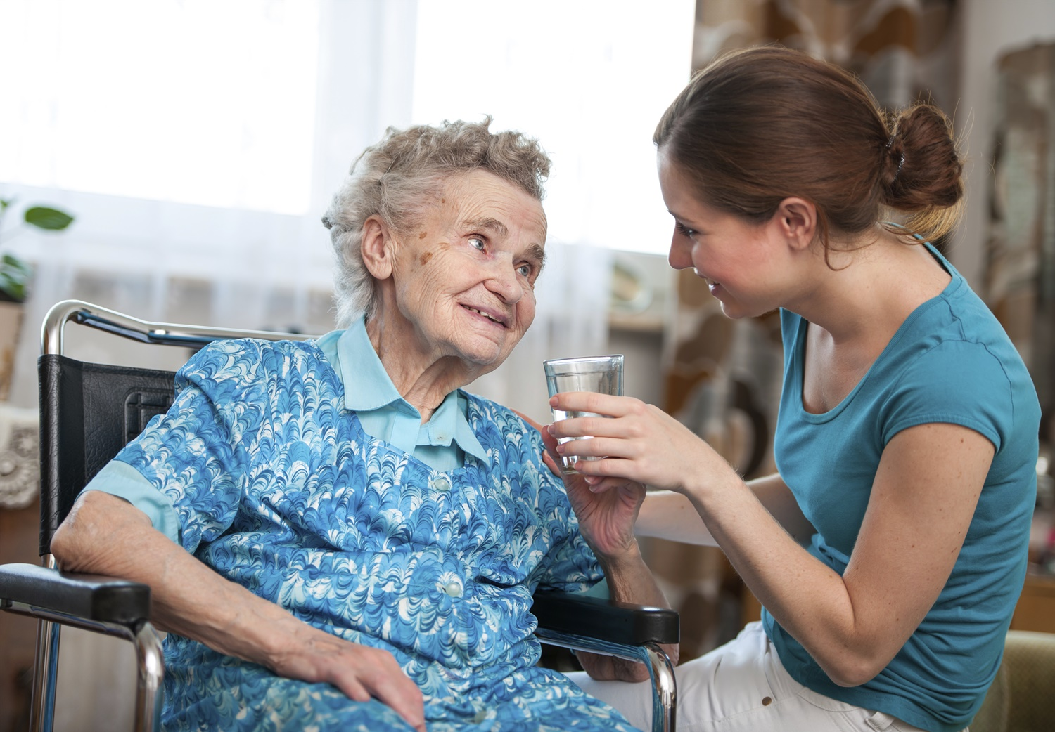 Caring and Support for the Elderly | Oplex Careers - Course Deals