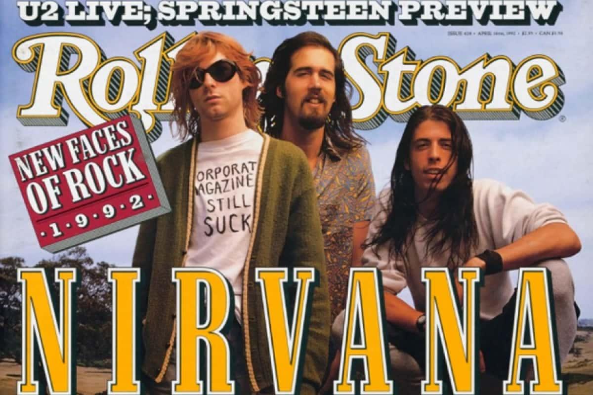 Top Moments of Nirvana's Lead Singer, Kurt Cobain   KBPA ...