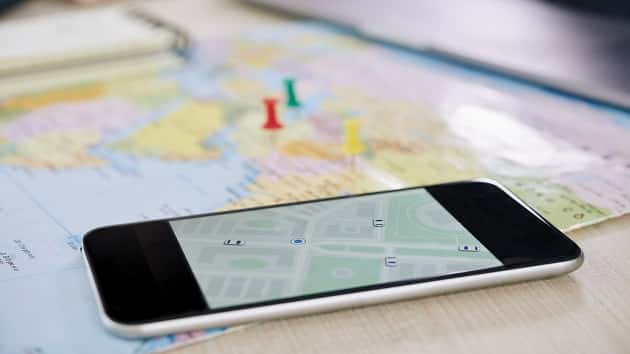 Arizona sues Google for location-tracking tactics…