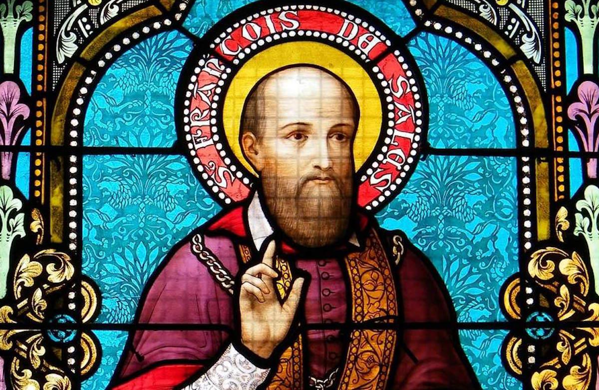 8 consejos de San Francisco de Sales para una buena confesión