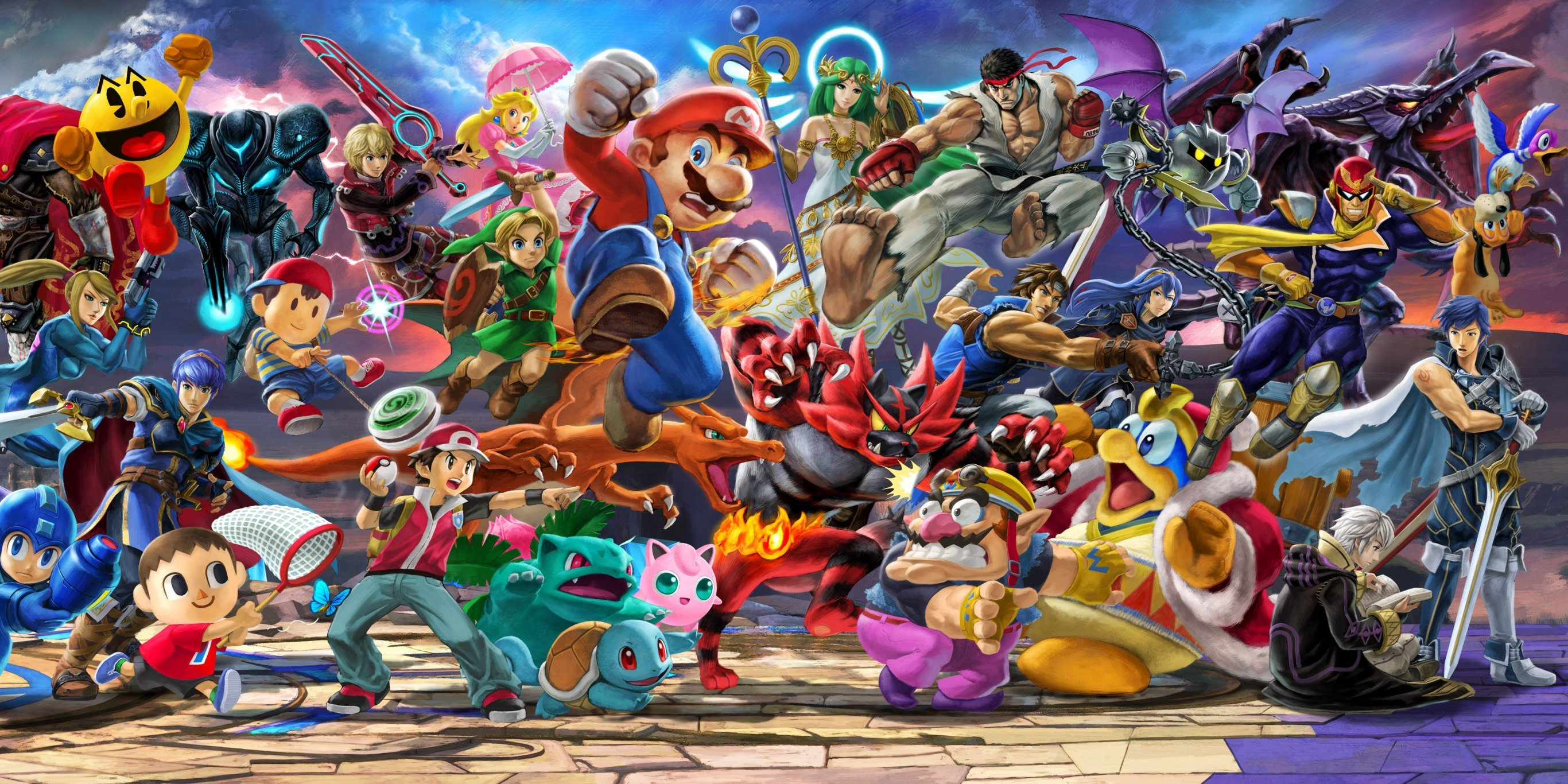 What's Next?  (for... Smash Bros.) - Page 6 ?u=https%3A%2F%2Fdestructoid.com%2Ful%2F559505-SM1