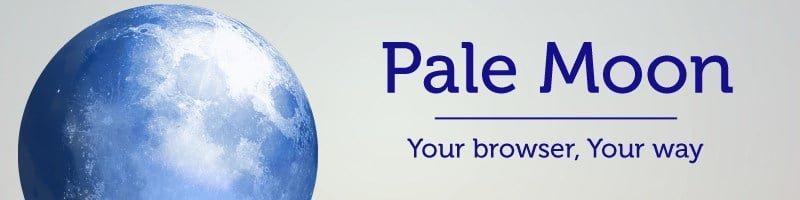 [Tuto] Pale Moon navigateur issu de Firefox | l'Almanet ...