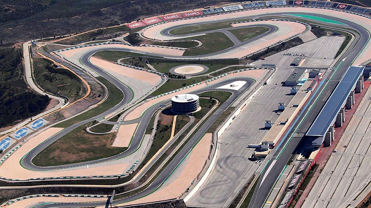 The Definitive Track Guide to Portimao (Circuit Algarve ...