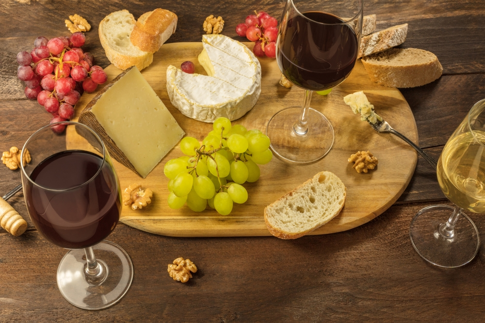How do the French consume cheese, bread, & wine yet stay ...