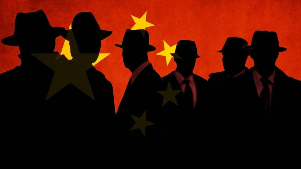 CHINESE CITIZEN ARRESTED BY FBI FOR SPYING ON U.S.: A case ...