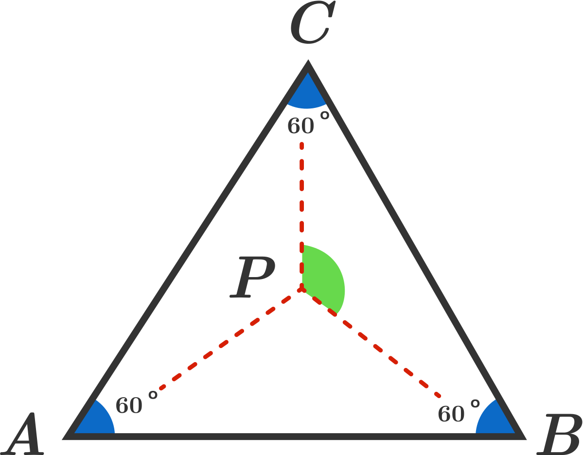 Properties of Equilateral Triangles | Brilliant Math & Science Wiki