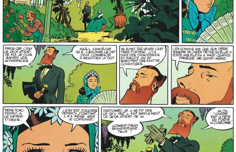 Charlotte Impératrice : 1. La Princesse et l'Archiduc - un ...