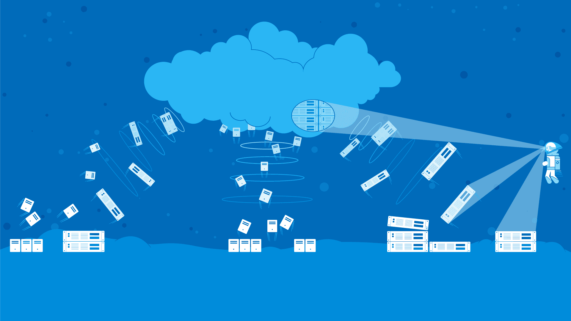 Cloud migration and cloud operations   Dynatrace
