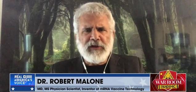 Erfinder der mRNA-Impfstofftechnologie: Das Worst-Case-Szenario scheint wahr zu werden