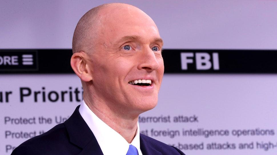 BOMBSHELL: FBI 'Altered' Evidence That Falsely Cast Carter ...