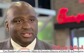 Partnership with The Salvation Army & CBS Atlanta | Chick ...