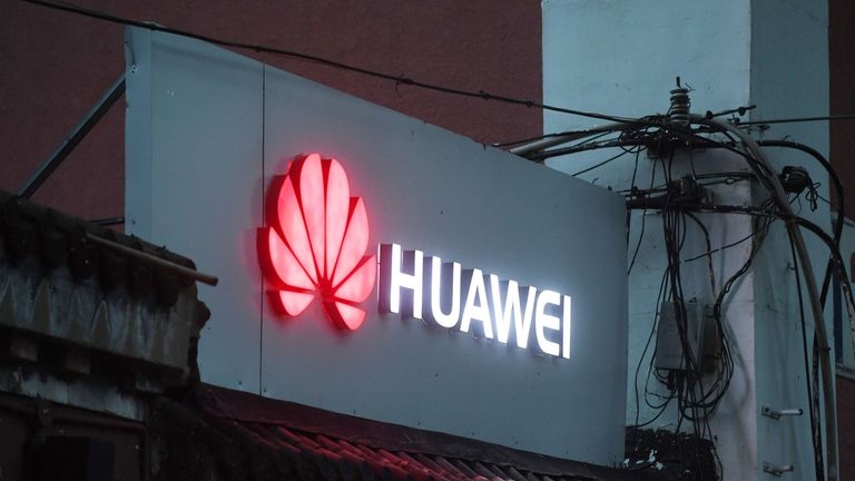 Verizon slams Huawei lawsuit: 'A sneak attack on our company and our nation'…