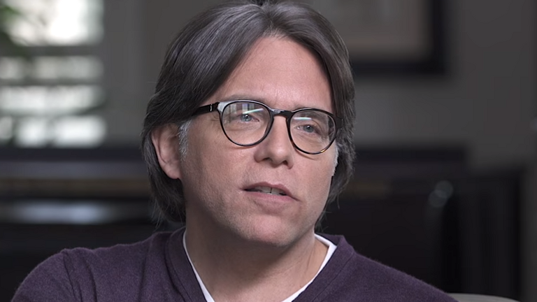 Keith Raniere: NXIVM sex cult leader sentenced to 120 ...