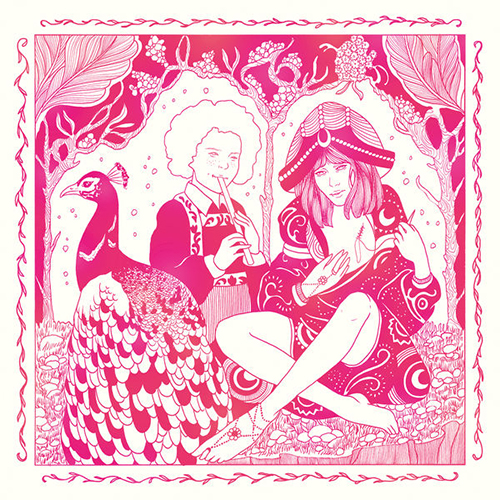 Review: Bon Voyage by Melody's Echo Chamber – earthings!